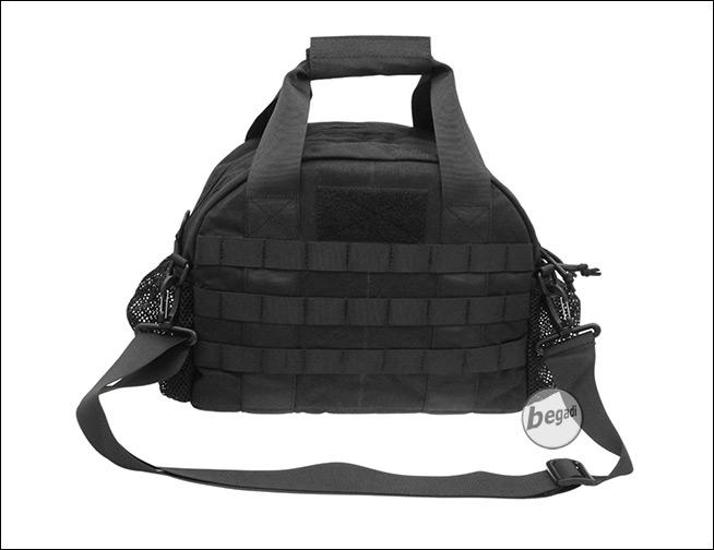 Begadi Ipsc Range Bag Waffentasche 30cm Mit 2