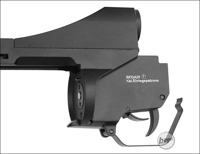 Outdoorküche Deko Decoy : S&t m203 heavyweight metall grenade launcher mini frei ab 18 j.