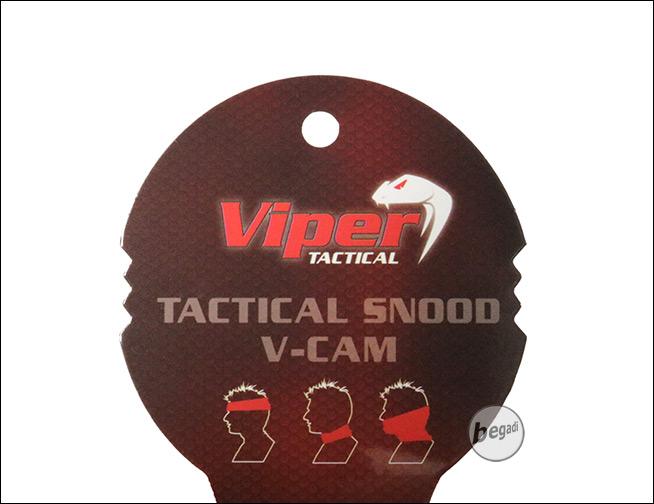 Schlauchschal Viper TACTICAL