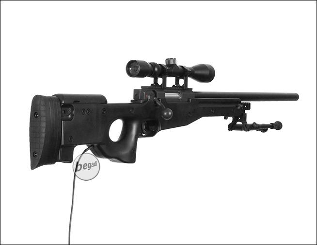 well mb01c mancraft hpa sniper incl scope bipod black only rh begadi com Honeywell Thermostat Installation Manual Garage Door Installation Manual