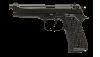 AEP Pistolen