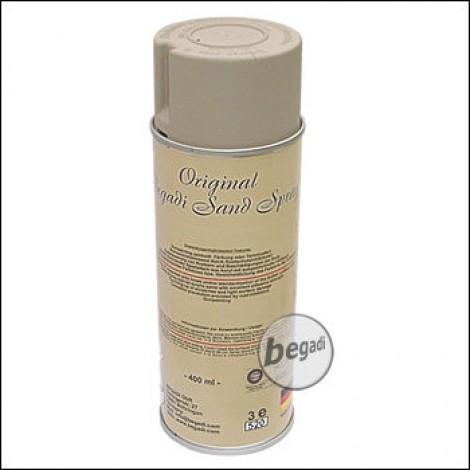 Original Begadi Sand Spray 400ml