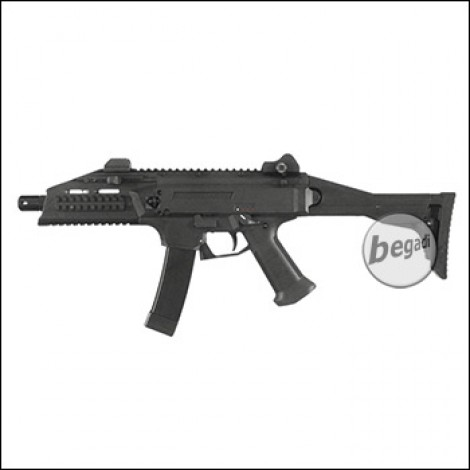 ASG CZ Scorpion EVO3 A1 S-AEG, Short Version (frei ab 18 J.)