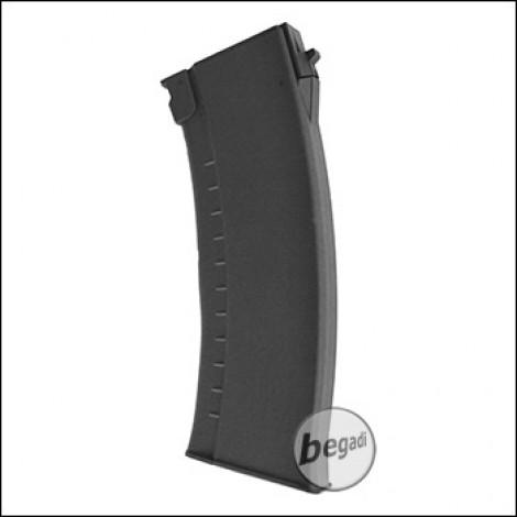 Begadi AK74 Midcap Magazin (150 BBs) -schwarz-
