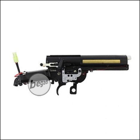 CYMA M14 V7 AEG Metall Gearbox mit Motor [semi only] (frei ab 18 J.)
