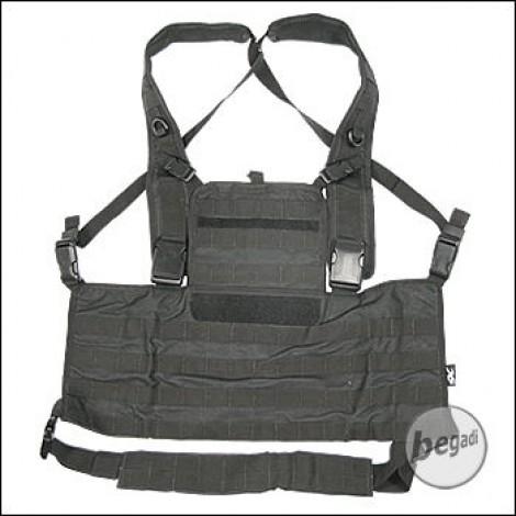 BE-X Chest Harness - schwarz