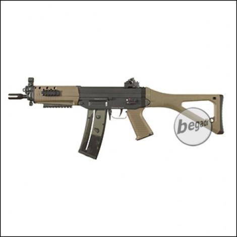 Schwaben Arms SAR Europa Sport KK S-AEG, TAN (frei ab 18 J.) [ICS-54]