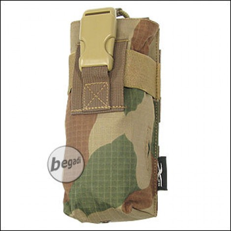"BE-X Tasche ""PMR Large"" - V2, Rip Stop - rooivalk"