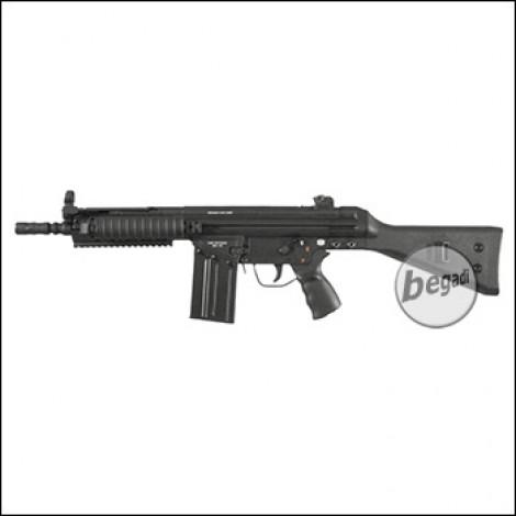 Schwaben Arms SAR Offizier M41 FS S-AEG (frei ab 18 J.) [CA011M]