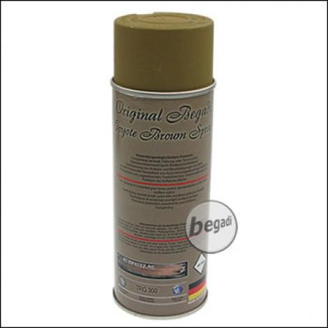 Original Begadi Coyote Brown Spray 400ml