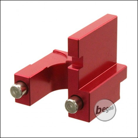 PPS M4 Gearbox Clamp