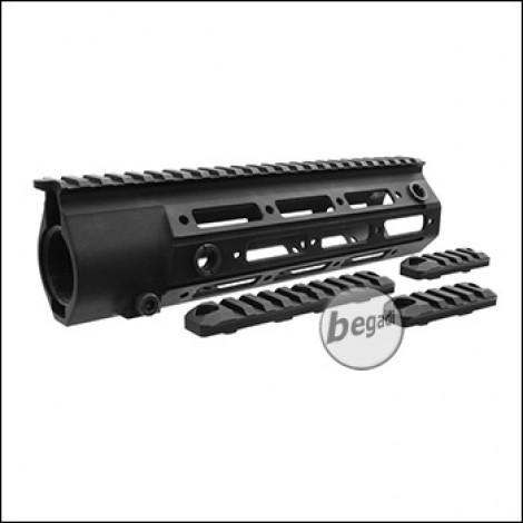 5KU HK416 AEG & GBB Modular Rail System Handguard [5KU-202-B]