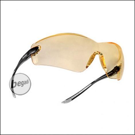 "Bollé Schutzbrille ""Cobra"", gelb (COBPSJ)"