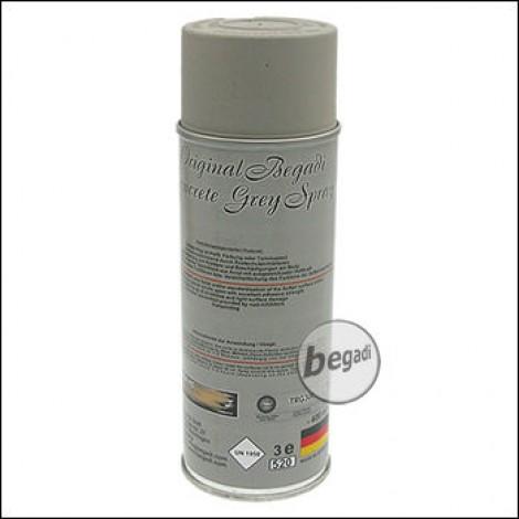 Original Begadi Concrete Grey Spray 400ml