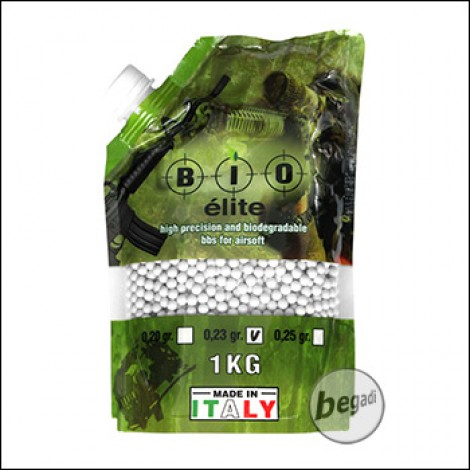 4.300 BIO ELITE High Precision BIO BBs 6mm 0,23g -hell-