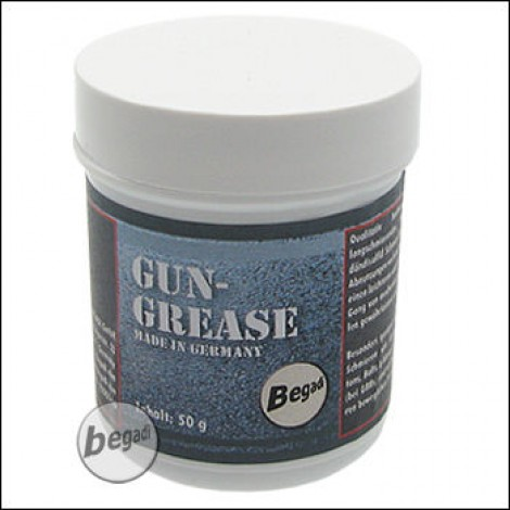 Begadi Gun Grease 50g