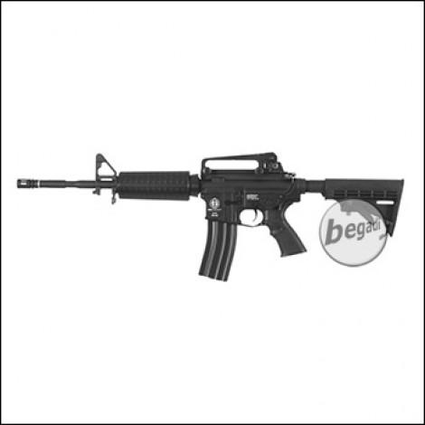 ICS M4 Carbine EBB S-AEG (frei ab 18 J.) [ICS-320]