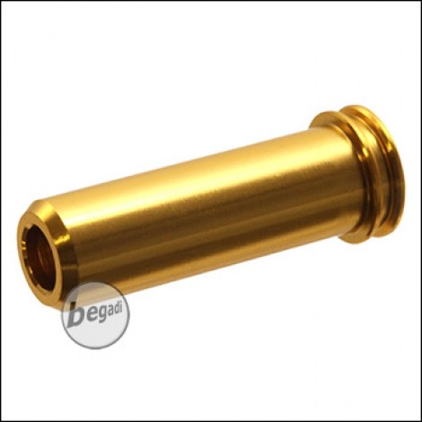 TFC CNC Aluminium G36 Air Seal Nozzle (gold)