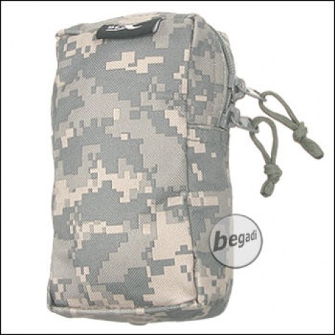 BE-X Mag Sized Utility Pouch - UCP (ACU)