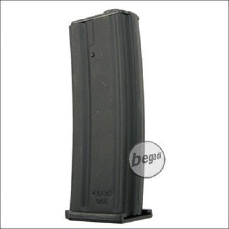Well MP7 / R4 AEP LowCap Magazin (35 BBs)