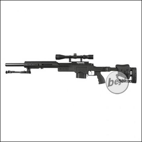 WELL MB4410D Sniper Rifle -Full Set- (frei ab 18 J.)