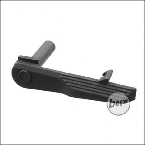Z Parts KSC USP Stahl Slide Release / Schlittenfanghebel [KSC-USP-014]