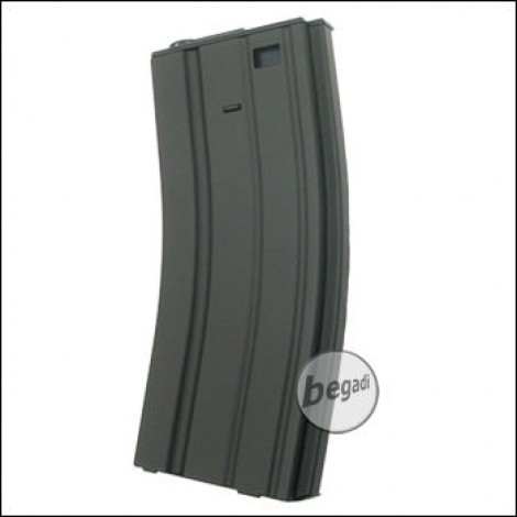 BEGADI Universalmagazin Typ 20 (M4, 130 Schuss, Midcap)