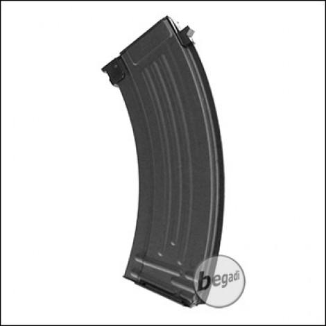 Begadi AK47 Midcap Magazin (150 BBs) -schwarz-