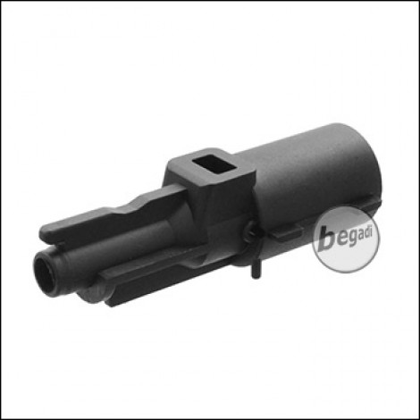 KWA USP .45 / HK45 Part No. 252 - Loading Nozzle