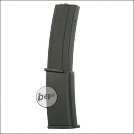 Well MP7 / R4 AEP HighCap Magazin (190 BBs)