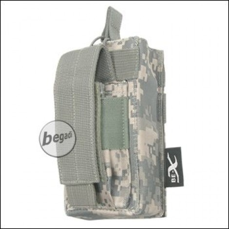 """BE-X Open Type  & Pistol Pouch """"G36"""" - UCP (ACU)"""