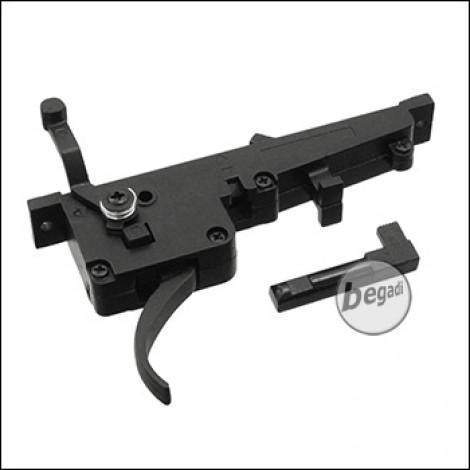 WELL Trigger Unit für MB02, MB03, MB07, VSR10 etc.