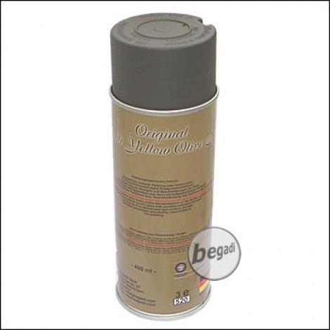 Original Begadi Yellow-Olive Spray 400ml