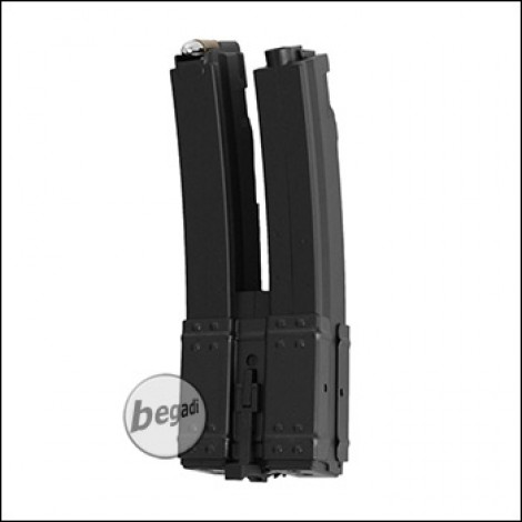 Begadi SAR M41/05 Sport Double Highcap Magazin (560 BBs)