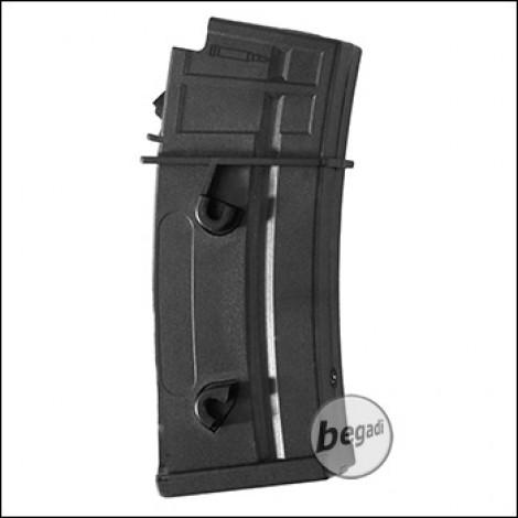 Battleaxe G36 Flash Highcap Magazin (430 BBs)