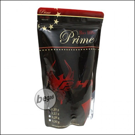 4.000 PHX PRIME BIO BBs 6mm 0,25g -olive-