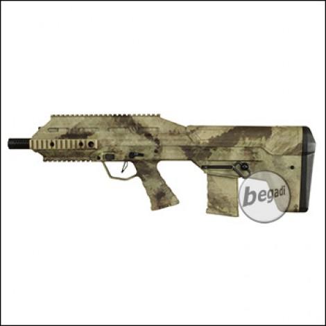 """APS Urban Assault Rifle UAR501 """"Regular Edition"""" - A-TACS - (frei ab 18 J.)"""