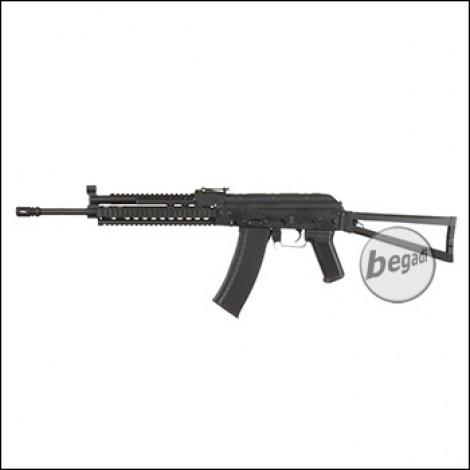 "Begadi AK Sport ""RAS Edition"" -Gen.3 Internal Mosfet- S-AEG (frei ab 18 J.)"