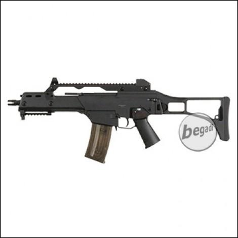 "BEGADI Eco ""G60"" Assault Rifle AEG mit Metallgearbox < 0,5 J."