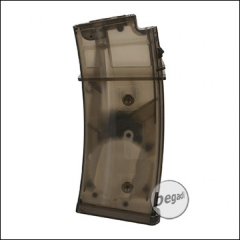 Begadi G60 Sport -Flash- Highcap Magazin (420 BBs)
