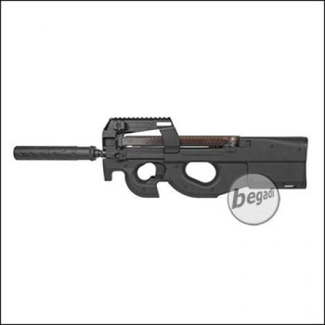"""Begadi PD9 Sport """"SD"""" -Gen.2- S-AEG (frei ab 18 J.)"""