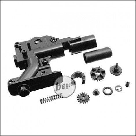 Begadi SR47 Sport Metall HopUp Unit Set