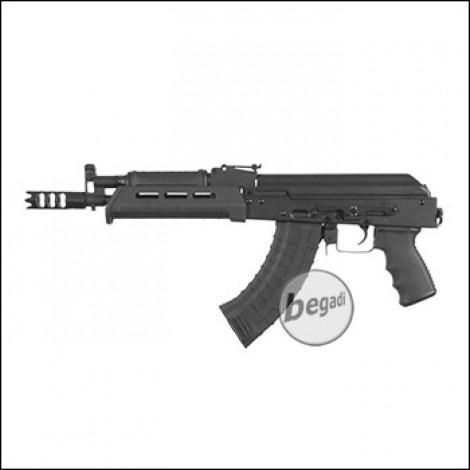 "Begadi AK 104 Sport Compact Tactical ""Gen.3 Internal Mosfet"" S-AEG (frei ab 18 J.)"