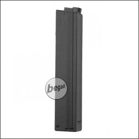Begadi SMG MOD5 & M41/05 Sport -Straight- Midcap Magazin (110 BBs)