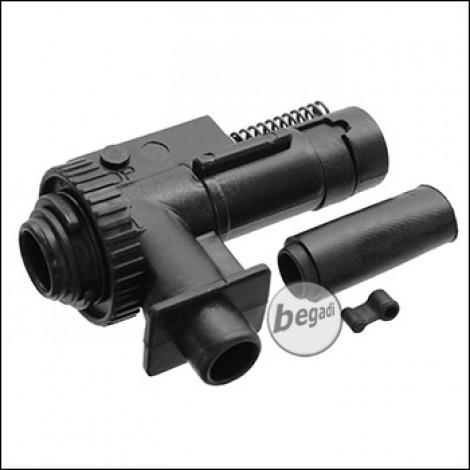 Begadi Sport M4 / M16 Rotary HopUp Unit Set (Nylon)