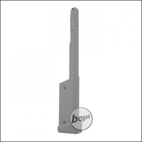 Cyma G18 / P226 / CM.030 AEP HighCap Magazin (80 BBs) -grau-