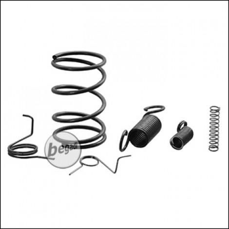 Begadi V2 Gearbox Federn / Spring Set (M4 / M16) -6teilig-