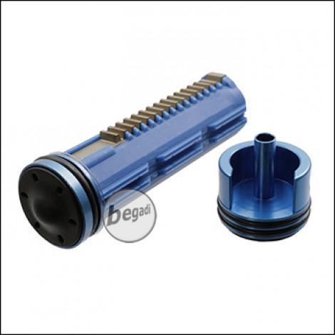 Begadi Sport CNC Aluminium Upgrade Kit (Pistonhead, Cylinderhead und Piston)