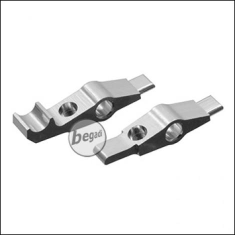 Maxx Model HopUp Lever Set für ME, MI, TE, IE Pro HopUp Units