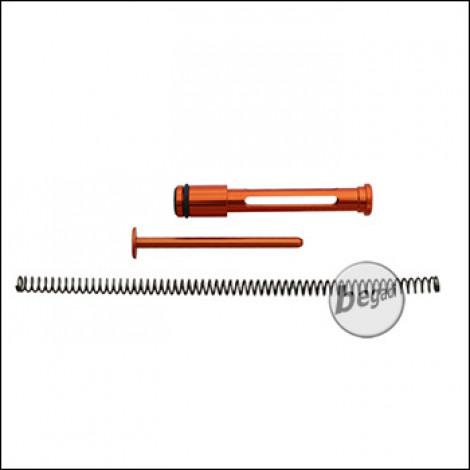 SLONG L96 / MB01 - M160 Upgrade Kit (frei ab 18 J.)